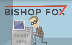 Bishop Fox Smart Safe Hacking