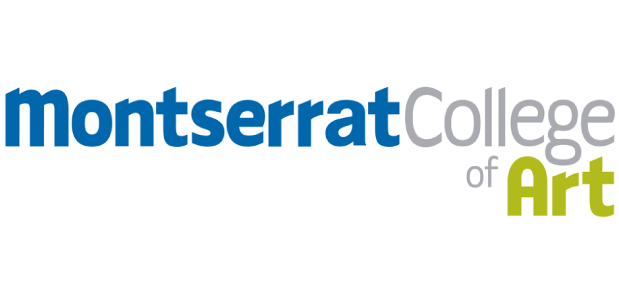 Montserrat College of Arts Logo