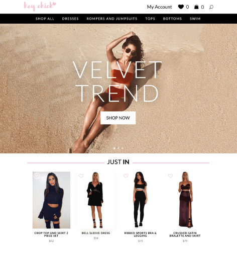shop-hey-chick-ecommerce-development