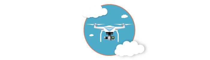 A New Perspective: Drone Applications for Local Businesses