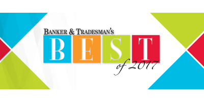 GraVoc Nominated for Banker & Tradesman's 'Best of' 2017 Awards