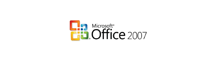 Microsoft Office 2007 Approaches End of Life