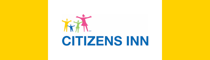 Supporting Citizens Inn – Thanksgiving Food Drive